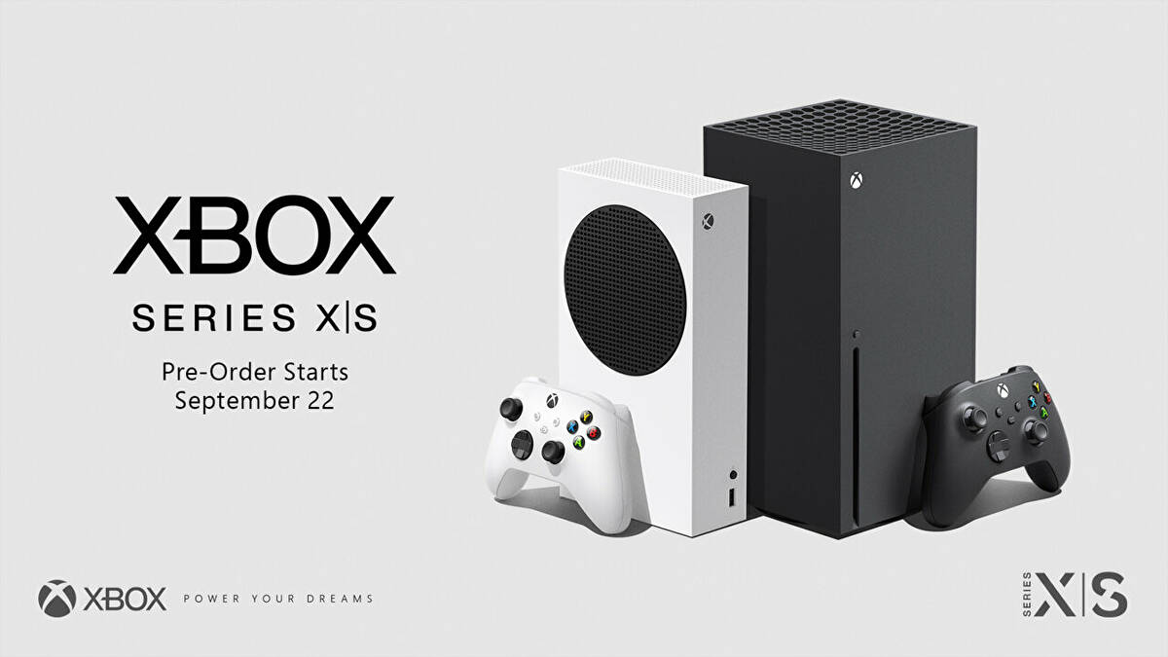 Here S Where To Pre Order The Xbox Series X Xbox Series S New York Comic Con X Mcm Comic Con Metaverse