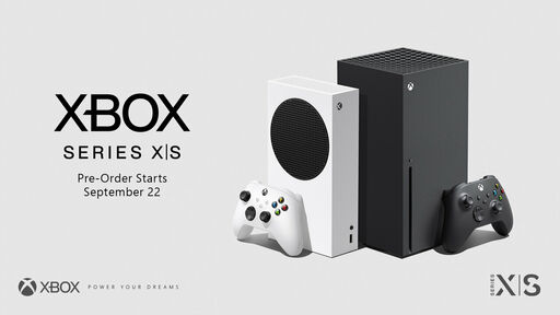 Image for Here's Where to Pre-Order the Xbox Series X & Xbox Series S