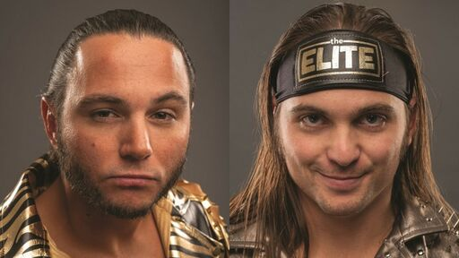 Image for Young Bucks Ultimate Fan Experience